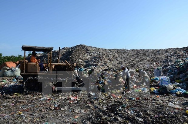 National strategy on solid waste management revised hinh anh 1