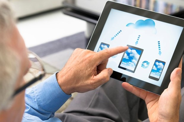 Online security concern raises as elders become more digital hinh anh 1