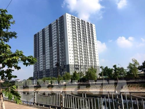 Experts: Vietnam needs to develop more rental housing projects hinh anh 1