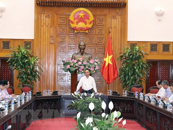 E-Government pushes administrative reform: PM hinh anh 1