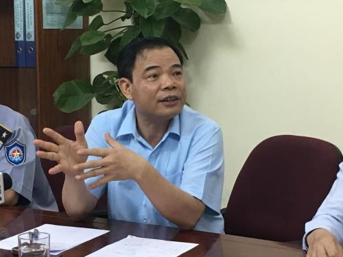 Vietnam works hard to respond to EC's warning of IUU fishing hinh anh 1