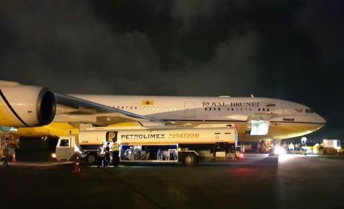 Petrolimex Aviation to supply fuel at all airports in Vietnam hinh anh 1