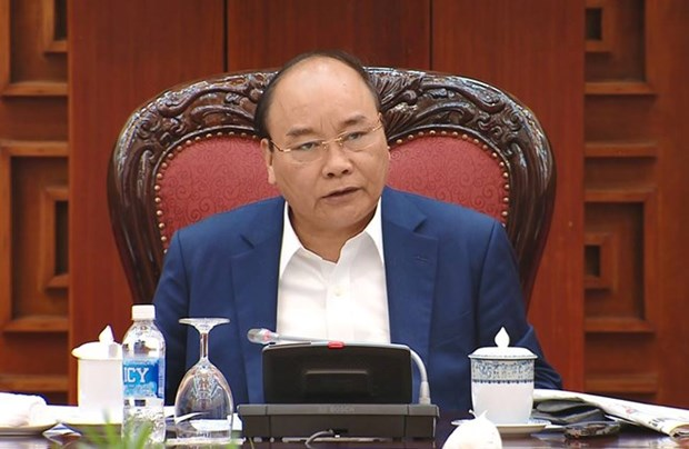 PM: Legitimate interests of residents in Thu Thiem must be ensured hinh anh 1
