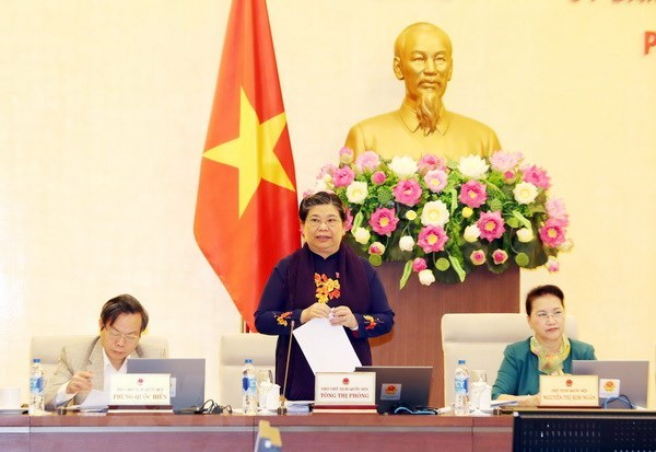 More than 3,000 opinions, petitions sent to National Assembly ahead of 5th session hinh anh 1