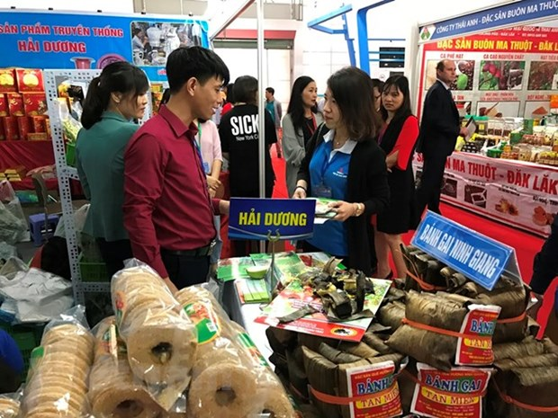 Retail sector grows 10.6 percent in 2017: Savills Vietnam hinh anh 1