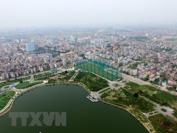 Bac Giang aims to draw 2 billion USD in investment this year hinh anh 1