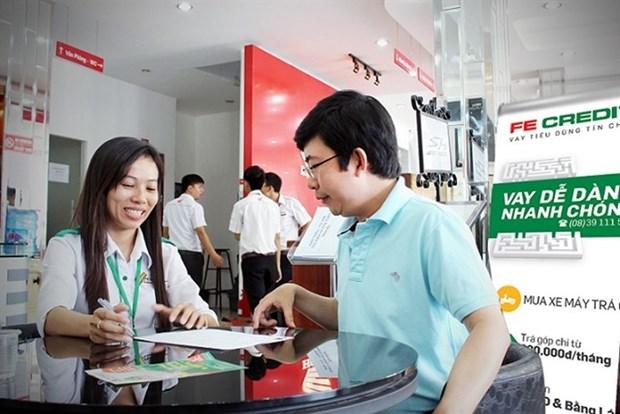 Banks eye consumer finance for bigger share hinh anh 1