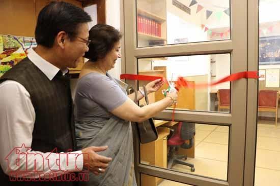 Centre for Vietnam Studies inaugurated in India hinh anh 1