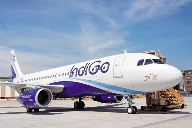India's largest airline plans new air route to Vietnam hinh anh 1