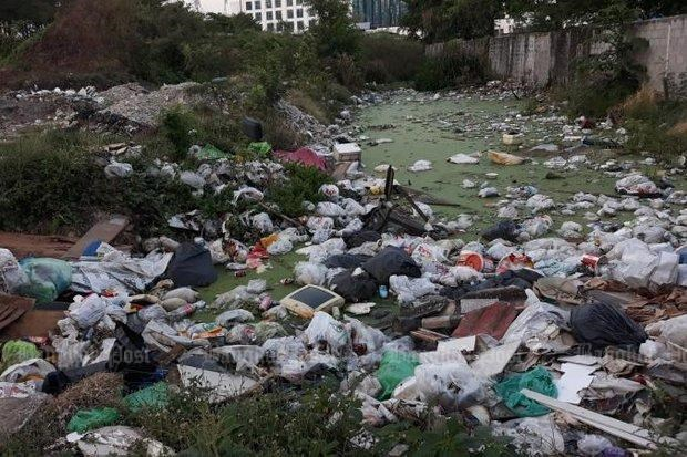 Plastic bags likely to be taxed in Thailand hinh anh 1