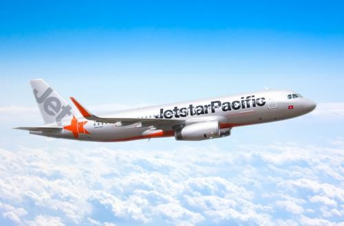 Jetstar Pacific increases flights to Guangzhou hinh anh 1