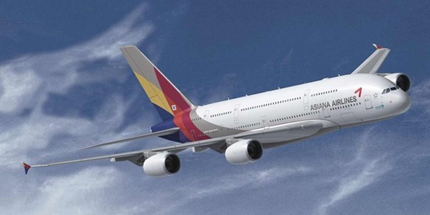 Air Seoul to open route to Vietnam this week hinh anh 1