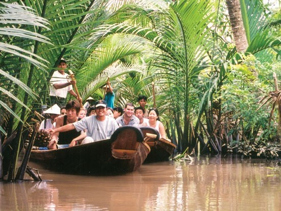 Mekong Delta needs new vision of tourism development: BCG hinh anh 1