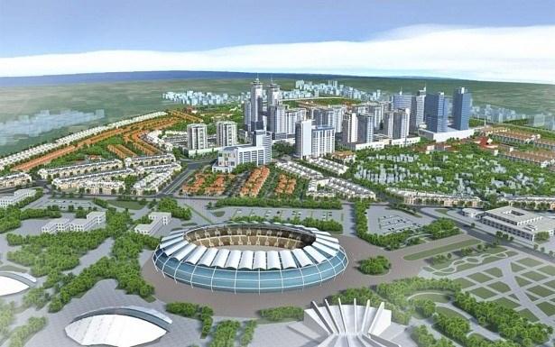 Hanoi approves plan for 203ha hi-biotech park hinh anh 1