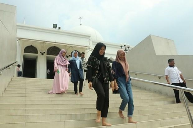 Indonesian Muslims hope for peaceful Ramadan hinh anh 1