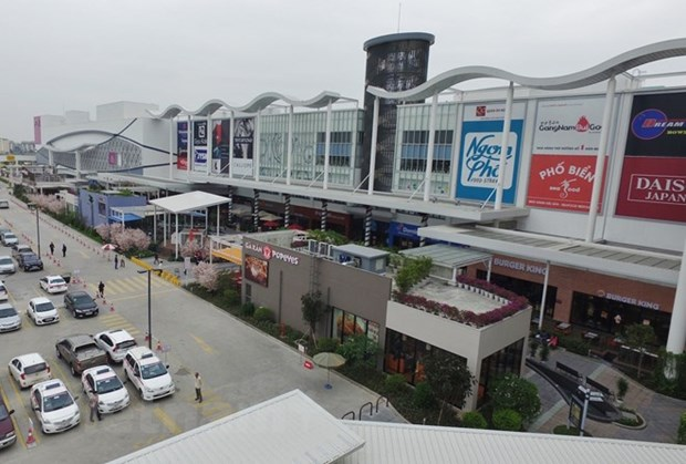 AEON Vietnam plans to build shopping mall in Can Tho hinh anh 1