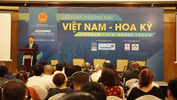 Domestic firms urged to improve product quality, added value hinh anh 1