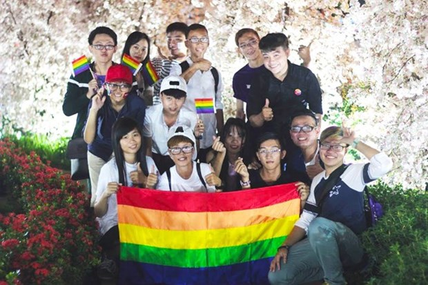 UN Vietnam affirms support for LGBTI community hinh anh 1