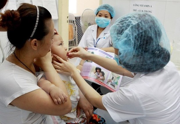 Vietnam works to raise awareness about micronutrient hinh anh 1