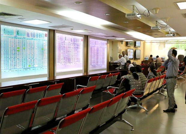 Vingroup property affiliate's shares listed on southern bourse hinh anh 1