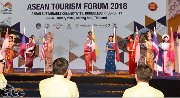 Travex travel fair 2019 to take place in Quang Ninh hinh anh 1