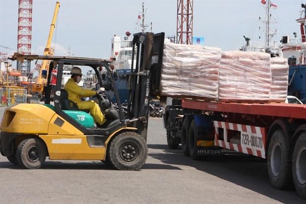 World Bank helps Vietnam develop logistics system hinh anh 1