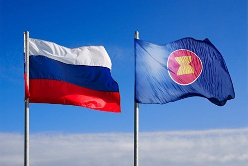Vietnam backs ASEAN – Russia ties hinh anh 1