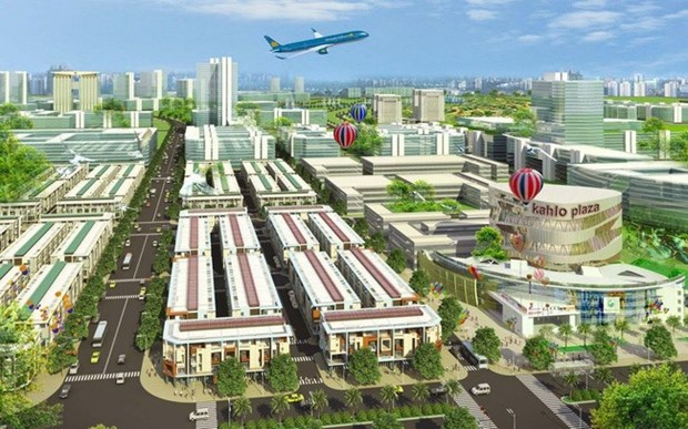 Bien Hoa Industrial Park to close hinh anh 1