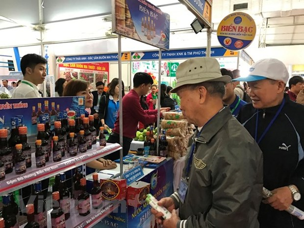 HCM City targets 9 percent growth in retail, consumer services hinh anh 1