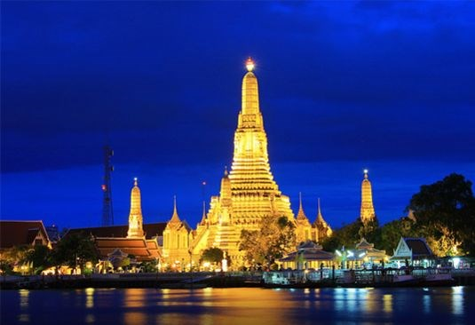 Thailand is No. 1 MICE destination: survey hinh anh 1