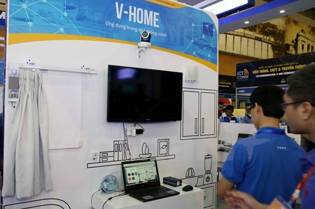 Vietnam ICT COMM to expand hinh anh 1