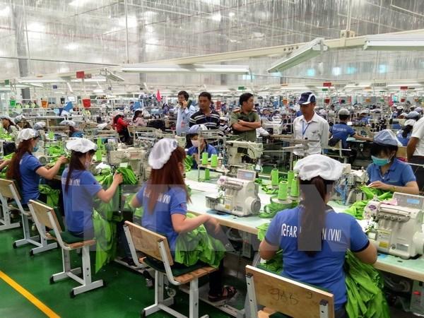 Ho Chi Minh City prioritises luring FDI in urban development hinh anh 1