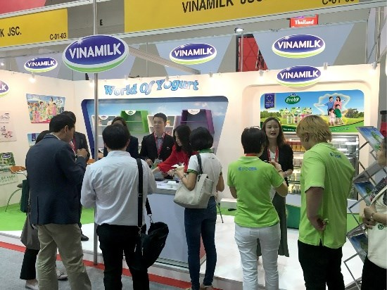 Vietnamese firms to attend food fair in Thailand hinh anh 1