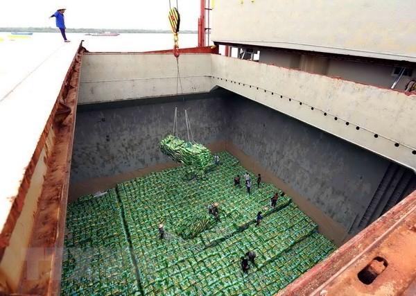 Wide door for Vietnamese rice export hinh anh 1