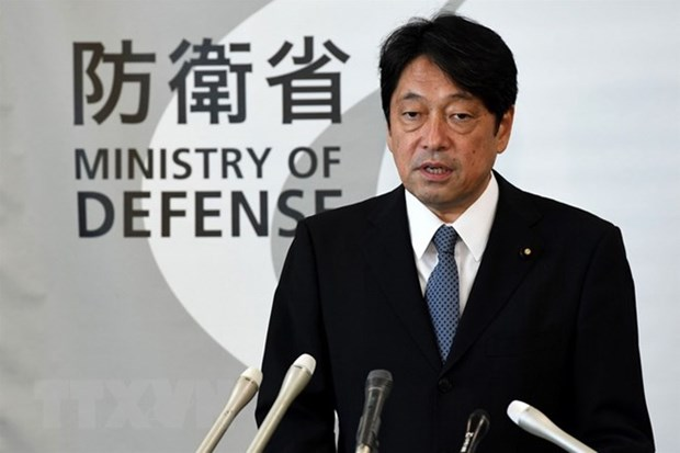 Japan concerned about China's activities on East Sea hinh anh 1