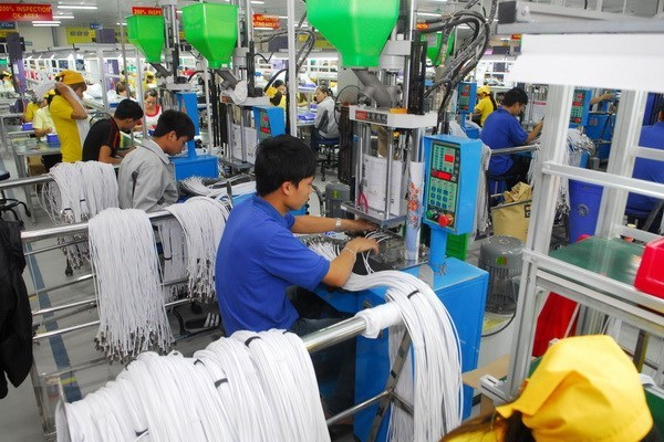 FDI sector significantly contributes to Vietnam's economy hinh anh 1