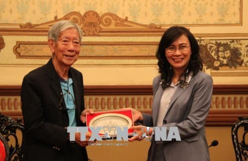 HCM City seeks Malaysia's experience in hosting sport events hinh anh 1