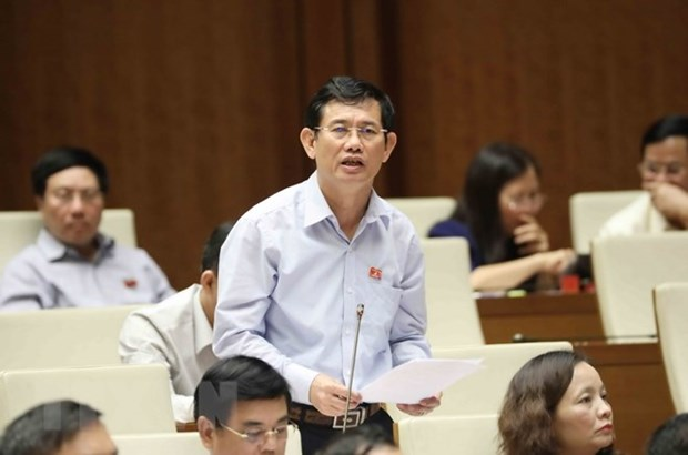 NA seek breakthrough mechanisms for special administrative-economic units hinh anh 1
