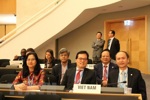 Vietnam takes concrete steps towards universal health coverage hinh anh 1
