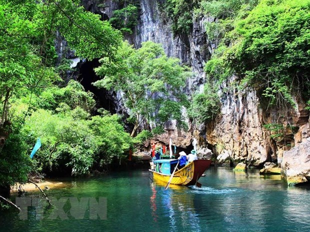 Central localities' tourism promoted in Thailand hinh anh 1