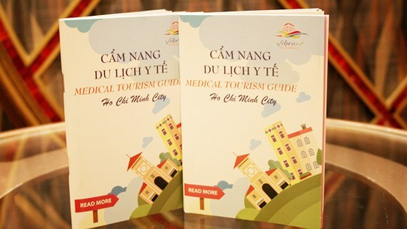HCM City medical tourism guide released hinh anh 1