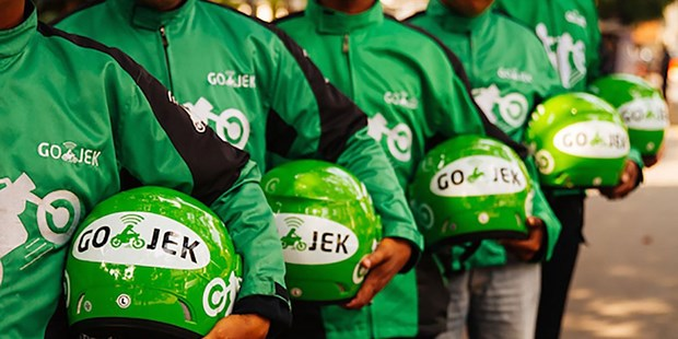 Indonesia's Go-Jek to expand markets in Southeast Asia, targeting VN hinh anh 1
