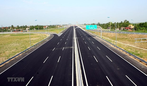 Eleven investors interested in My Thuan-Can Tho expressway project hinh anh 1