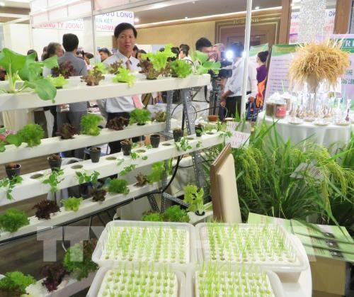 Mekong forum highlights technology application in agro-aquaculture hinh anh 1