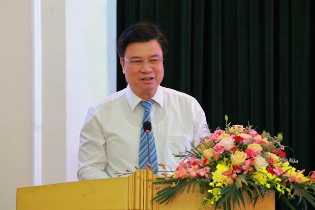 Ministry marks 80 years of National Script Dissemination Association hinh anh 1