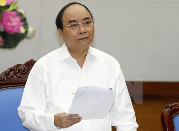 Government targets 6.8 percent in GDP growth in 2019 hinh anh 1