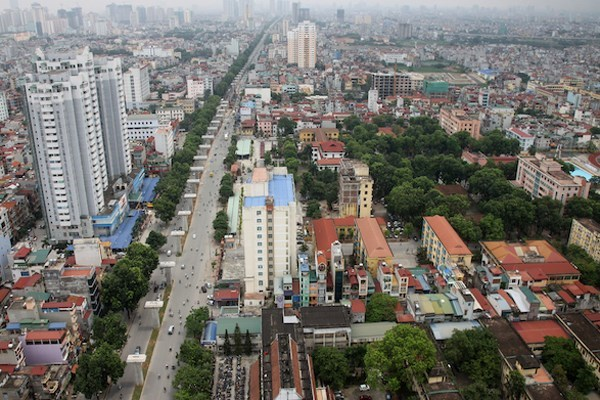 Property market to remain steady in second half hinh anh 1