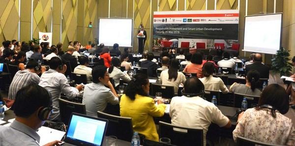 Responsible investment under discussion at Da Nang seminar hinh anh 1