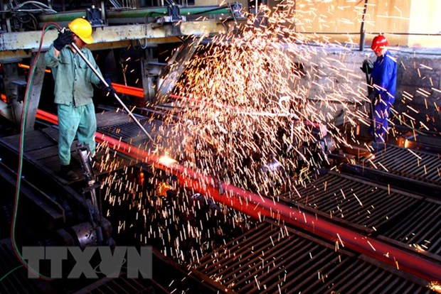 Ministry, steel firms work to seek exemption from US duties hinh anh 1