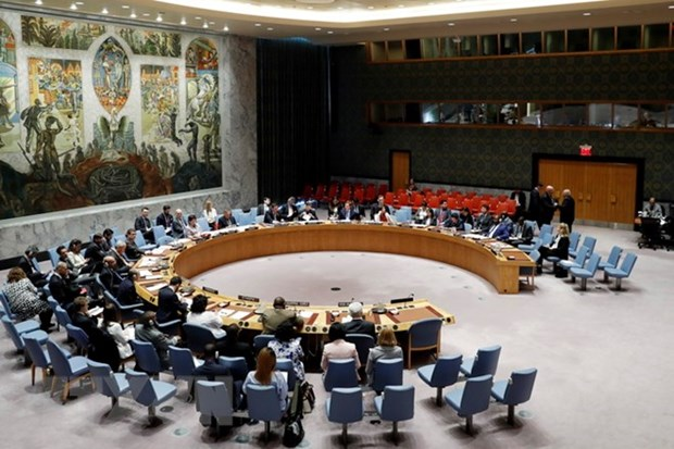 Vietnam nominated as Asia-Pacific's only candidate for non-permanent UNSC seat hinh anh 1